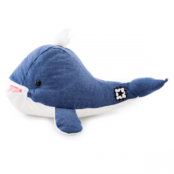 Benny the Whale Scentsy Buddy