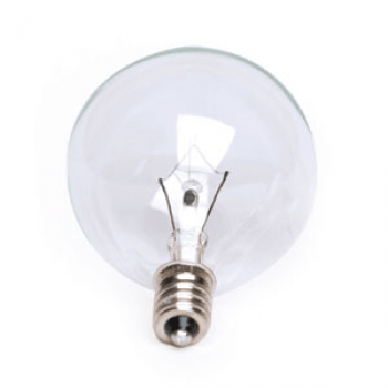 Replacement Scentsy Fancy Globe Type Bulb