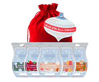 Scentsy Scents Of The Seasons