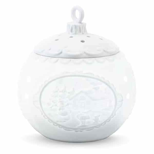 Scentsy Holiday Cottage Warmer