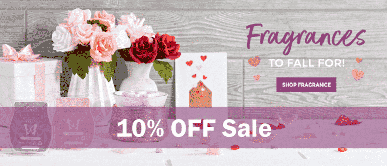 Scentsy February 2018 10% OFF Sale & Diffuser Deal