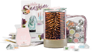 Join Scentsy UK February Offer