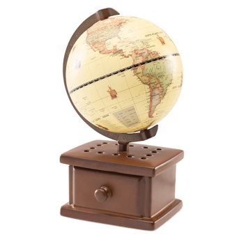 Around the World Scentsy Warmer