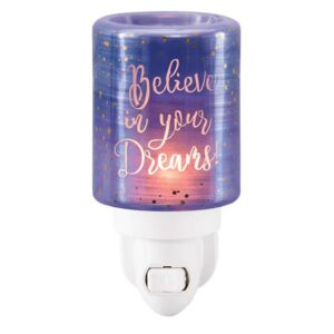 Believe In Your Dreams Scentsy Plugin