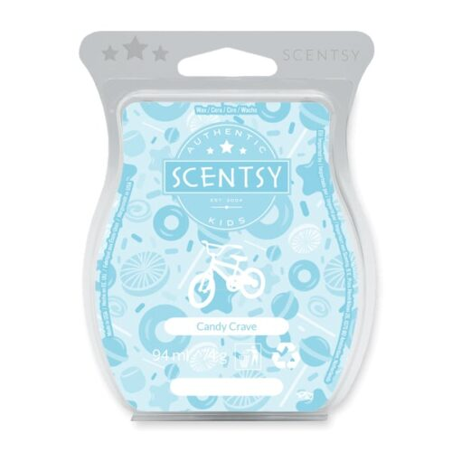 Candy Crave Scentsy Bar