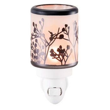 Morning Sunrise Scentsy Plugin Mini Warmer