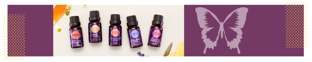 Natural & Essential Scentsy Oils