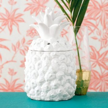 Queen Pinapple Scentsy Warmer
