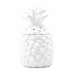 Queen Pineapple Scentsy Warmer