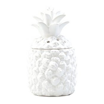 Queen Pineapple Scentsy Warmer