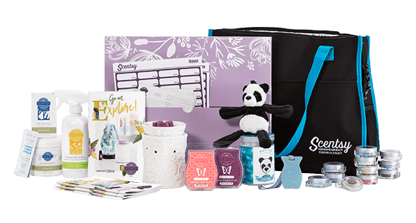 Scentsy Australia Starter Kit
