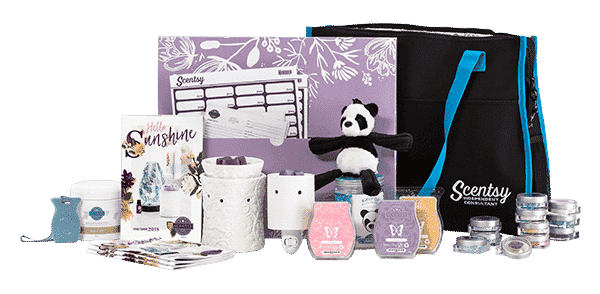 Become A Scentsy Consultant March 2018