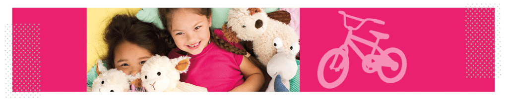 Scentsy UK Kids Collection