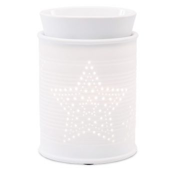 Starry Tin Can Scentsy Warmer