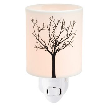 Tilia Scentsy Plugin Mini Warmer