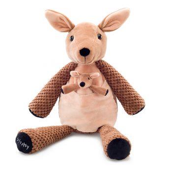 Kenzie the Kangaroo Scensy Buddy