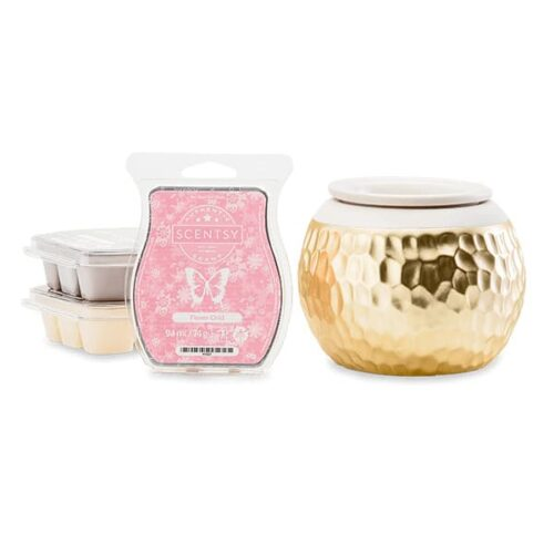 Scentsy Wedding Season Bundle