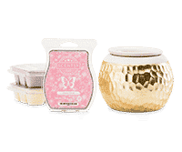 Scentsy Wedding Season Bundles