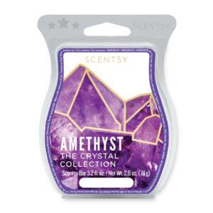 Amethyst Scentsy Bar