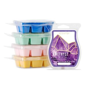 Scentsy Crystal Collection Bundle