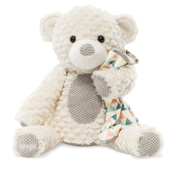 Serena the Sleep Bear Scentsy Buddy