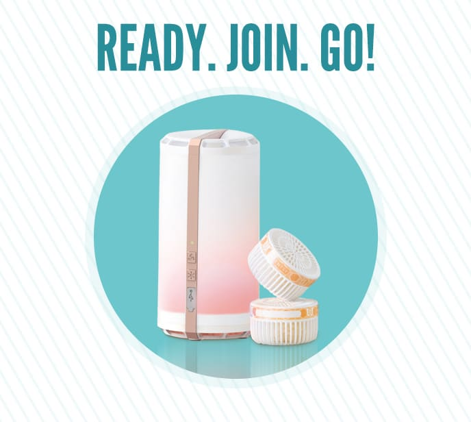 Scentsy June Offer