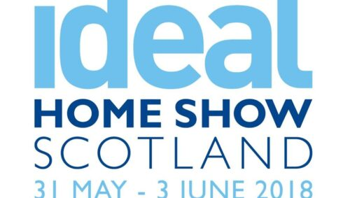 Ideal Home Show Scentsy Glasgow