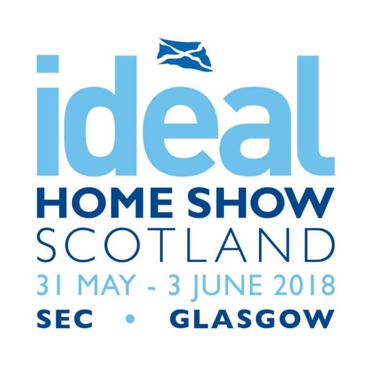 Scentsy At The Glasgow Ideal Home Show 2018