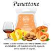 Panettone Scentsy Bar