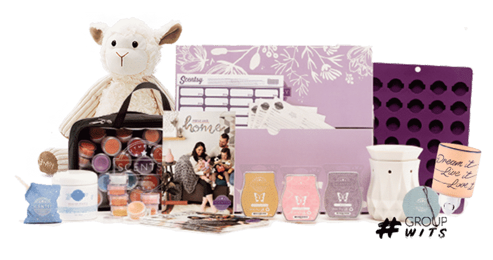 Join Scentsy This-August 2018