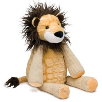 Roarbert The Lion Scentsy Buddy