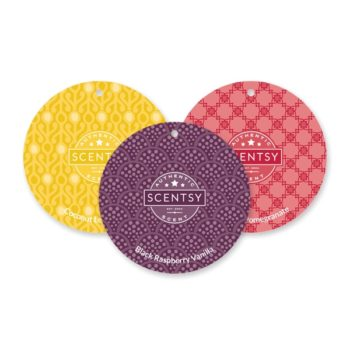 3 Scent Circles Multi-Pack