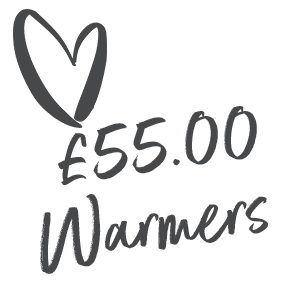£55.00 Warmers