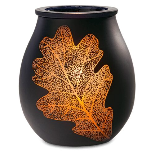 Autumn Light Scentsy Warmer