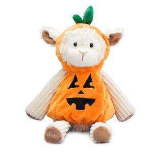 Buddy Clothing- Pumpkin