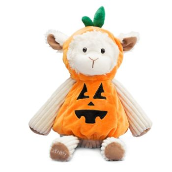 Buddy Clothing- Pumpkin