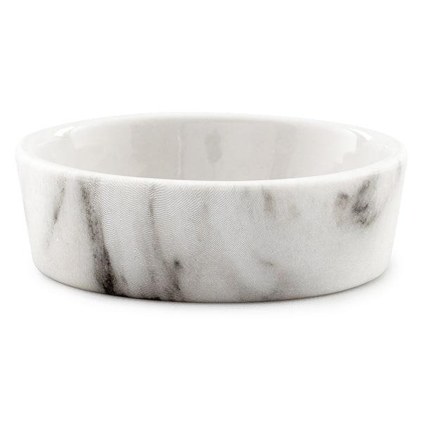 Carrara Scentsy Warmer Dish