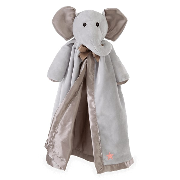 Eva The Elephant Scentsy Blankie Buddy Jammy Time
