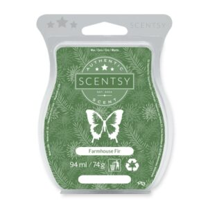 Farmhouse Fir Scentsy Bar
