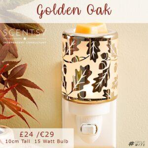 Golden Oak UK and Europe