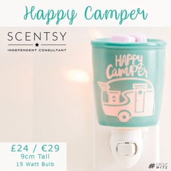 Happy Camper UK and Europe