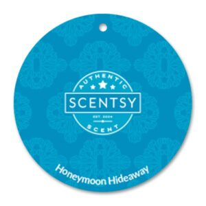 Honeymoon Hideaway Scent Circle