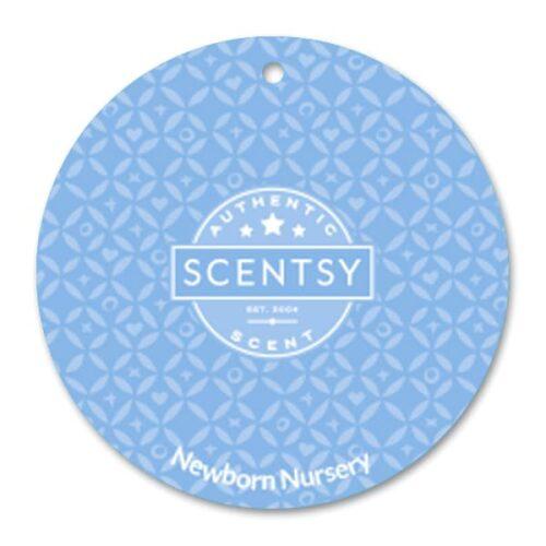 Newborn Nursery Scent Circle