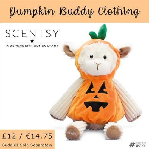 Pumpkin Buddy Clothing UK and Europe