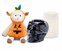 Scentsy Autumn Collection
