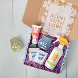 Scentsy Whiff Box UK