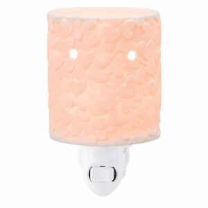 Share Your Heart Scentsy Plugin Mini Warmer