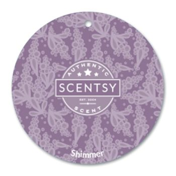 Shimmer Scent Circle