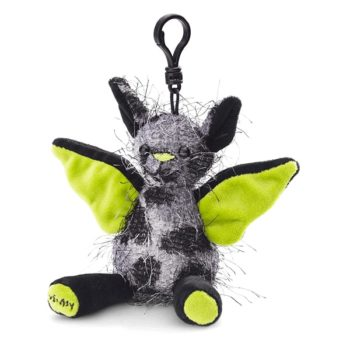 Vlad the Bat + Oodles of Orange Fragrance Buddy Clip