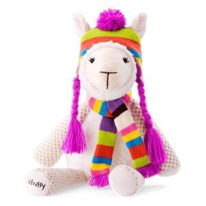 Alma the Alpaca Scentsy Buddy